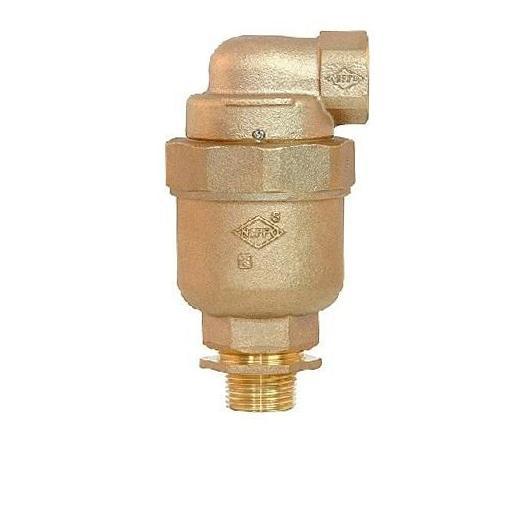 吸排気弁<BR> NAV-ODC / NAV-S