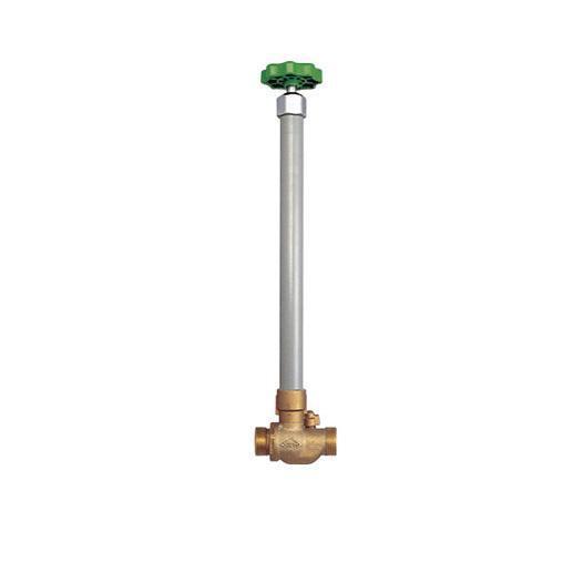 不凍栓・水抜栓・水栓柱